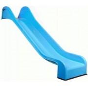 Intergard Toboggan bleu portique aires jeux 365cm