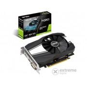 Placă video - Asus nVidia PH-GTX1650S-O4G (4096MB, DDR6, 128bit, 1740/12002Mhz, 1xDVI, 1xHDMI, 1xDP)