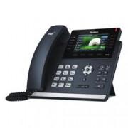 YEALINK TELEFONIA SIP-T46S IP PHONE - ALIMENTATORE N