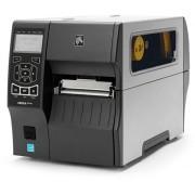 Zebra ZT410, Impresora de Etiquetas, Transferencia Térmica, 203 x 203 DPI, USB 2.0, Negro