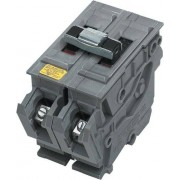 Wadsworth UBIA260NI-New Type A Replacement. Two Pole 60 Amp Circuit Breaker Manufactured by Connecticut Electric.