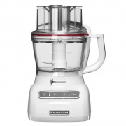 KitchenAid 5KFP1325BWH Food Processor - White