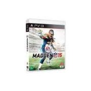 Game Ps3 Madden Nfl 15