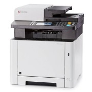 Kyocera Ecosys M5526cdn A4 Colour Multifunction Wireless Laser Printer