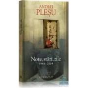 Note stari zile - Andrei Plesu