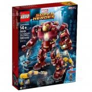 Lego marvel super heroes hulkbuster ultron edition 76105