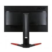 """Acer Predator XB271HU 27"""" Wide Quad HD TN Compatibilità 3D Nero monitor piatto per PC"""
