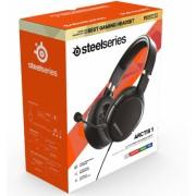 Слушалки Steel Series Arctis 1 Black Wired