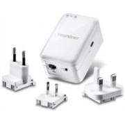 TrendNet Routeur de voyage Wifi AC750 TEW-817DTR