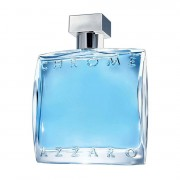 Azzaro Chrome Eau De Toilette 200 ML Limited Edition