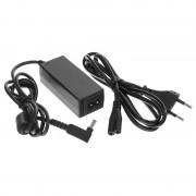 Adaptador / Carregador para Computador Portátil Smartfox para Asus VivoBook X202E, X201E, S200E - 45W