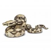 Speelgoed nep boa constrictor 15 cm