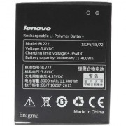Original Lenovo BL 222 Mobile Battery for Lenovo A660 A520 A288T In 3000mAh with 1 Wonth Warantee.