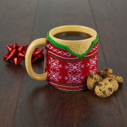 BigMouth Ugly Christmas sweater beker