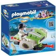 Комплект Плеймобил 6691 - Скайджет, Playmobil, 291296
