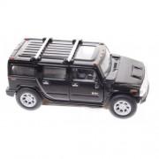 Masinuta Die Cast Hummer H2 SUV 1:40