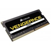 Corsair DDR4 Vengeance Corsair SODIMM, 16Go (2x8GB) série 2400MHz Memory Kit