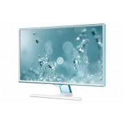 "Monitor Samsung 23.6"", LS24E391HL/EN, 1920x1080 mat, LCD LED, PLS, 4ms, 178/178º, VGA, HDMI, bijela, 24mj"