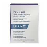 Densiage suplemento alimentar para cabelo fino e sem volume 30comprimidos - Ducray