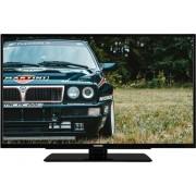 Telefunken TV TELEFUNKEN SOMNIA40DSTV-B (LED - 40'' - 102 cm - Full HD - Smart TV)
