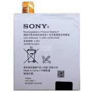 Sony Xperia T2 Ultra XM50h D5303 D5306 Li Ion Polymer Internal Replacement Battery AGPB012-A001 3000mAh
