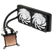 Silverstone SST-TD02-Slim-V2 Tundra Water Cooler - 240mm