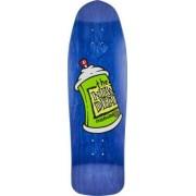 The New Deal Skateboard Bräda The New Deal Heat Transfer (Spray Can)