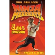 The Clan of the Scorpion, Paperback