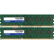 Memorie ram adata DDR3 16GB, 1333MHz, CL9 (AD3U1333W8G92)
