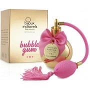 Vibrators voor Vrouwen Dildo Vibrator Sexspeeltjes voor Koppels - Eau de Parfum - Bijoux Bubble Gum Parfum 100ML - Parfum voor Vrouwen - Sex Toys - Koppel Seks Speeltjes