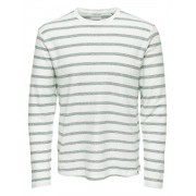 Only and Sons Onsmarvin Striped Crew Neck Noos