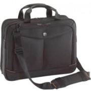 Targus 727V1O2CWECM Laptop Bag(Black)