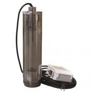 Pompa submersibila apa curata Wasserkonig WK6000-57, 1400 W, 100 l/min, Hmax. 57 m