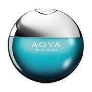 Aqva pour homme eau de toilette para homem 50ml - Bvlgari
