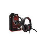 Headset Gamer Corsair Raptor HS40 7.1 USB CA-9011122-NA