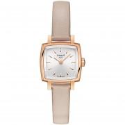 Reloj Tissot Lovely Square T058.109.36.031.00