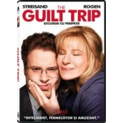 The guil trip DVD 2012