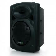 """Ibiza SLK8-A Altavoz PA activo 20cm (8"""") 300W USB SD MP3 (BD-SLK8A-USB)"""