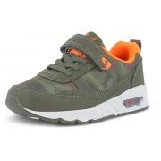 Leaf Namsen Sneaker, Khaki, 27