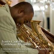 Unknown James Carter - Caribbean Rhapsody - CD