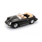 Bburago 1:24 Porsche 356 Cabriolet 1961