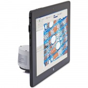 Tableta Optika 10.1, 4 Core, camera 3MP