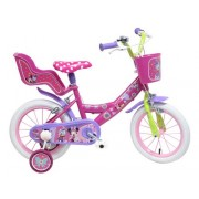 Bicicleta Denver Minnie Mouse 14 inch