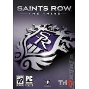 Saints Row The Third Pc
