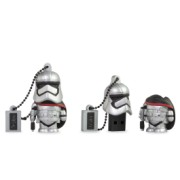 Tribe Star Wars Captain Phasma USB Flash Drive 16GB