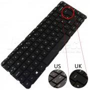 Tastatura Laptop HP Compaq 240 G2 layout UK + CADOU