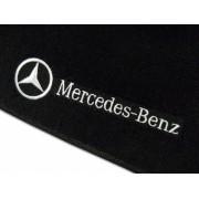 Tapete Mercedes Benz Classe E W210 Luxo