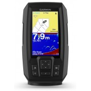 Garmin STRIKER Plus 4 Fishfinder With Dual-Beam Transducer