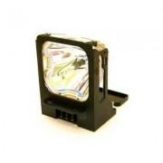 оригинальная лампа в оригинальном модуле для MITSUBISHI XL5980U (Whitebox)