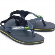 Havaianas Brasil Logo - Sandały Dziecięce - 4140577 3587